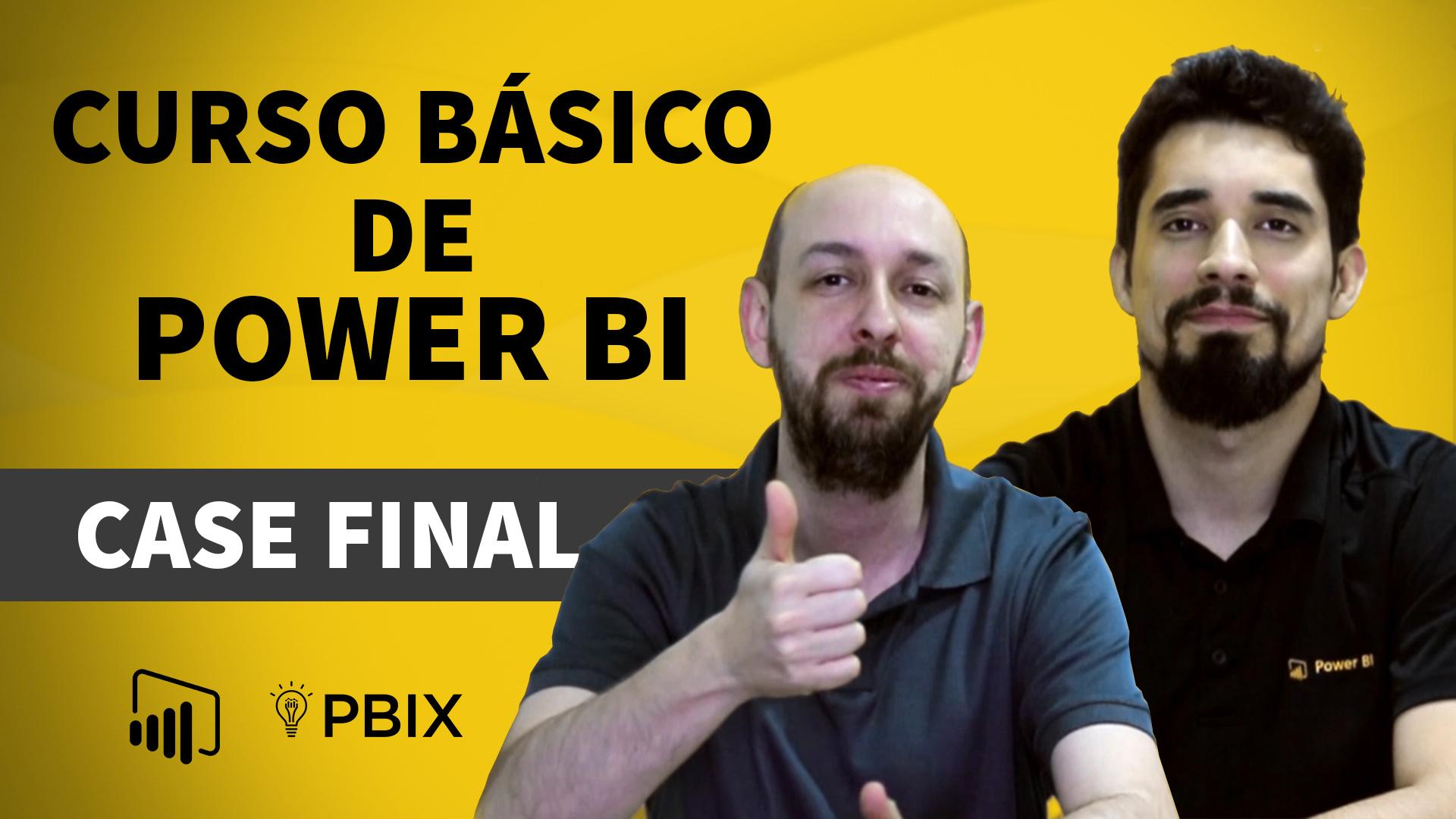 Curso Básico de Power BI - Case Final